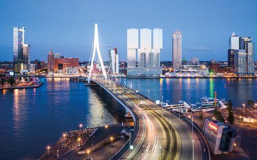 Rotterdam Kommende Veranstaltungen